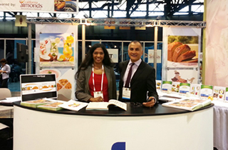 2013 IFT Food Expo